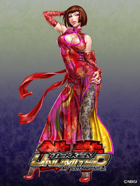 Kotobukiya - Tekken Tag Tournament 2: Anna