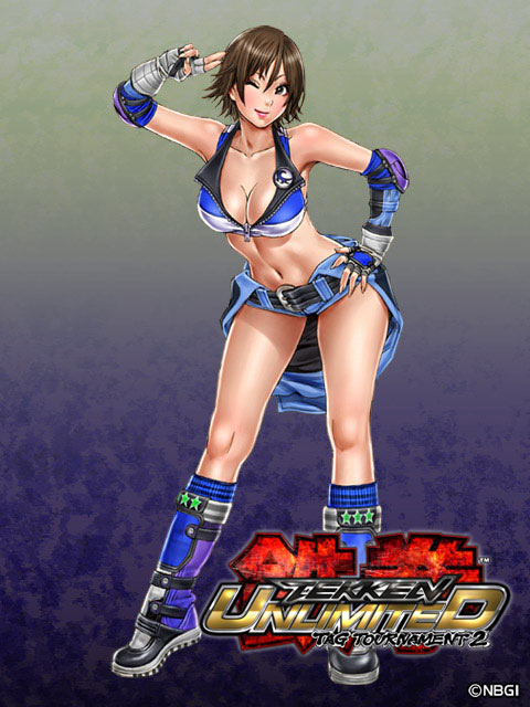Kotobukiya - Tekken Tag Tournament 2: Asuka Kazama