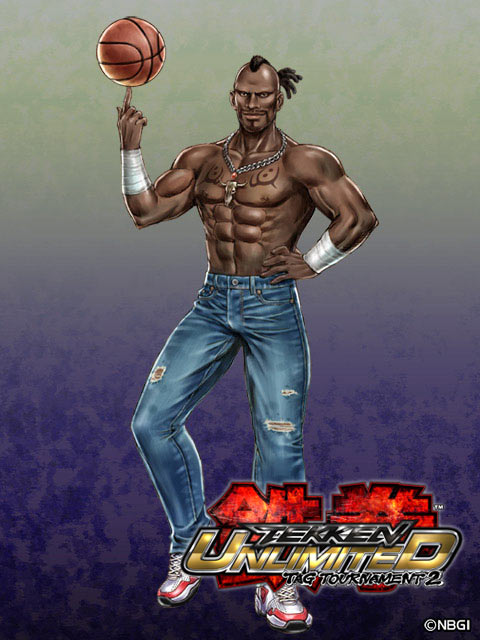 Kotobukiya - Tekken Tag Tournament 2: Bruce